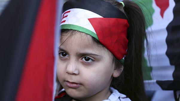 غضب وخوف من مصير غامض بين العرب في اسرائيل عقب إعلان خطة ترامب