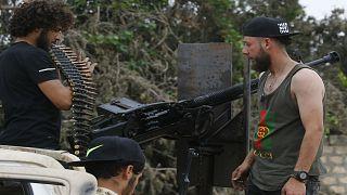 بريطانيا تقدم مشروع قرار معدّل في مجلس الأمن يطالب بسحب المرتزقة من ليبيا