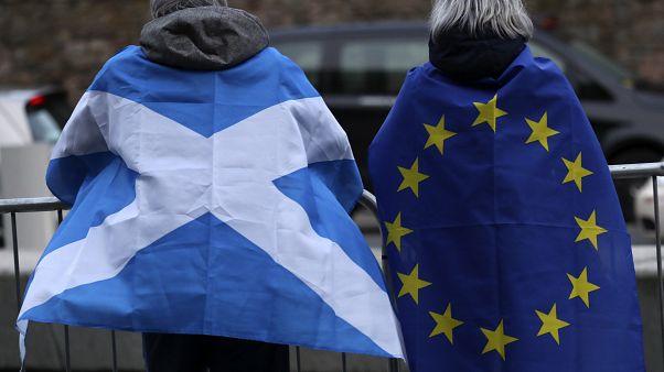 Brexit : Londres va devoir rassembler un royaume désuni