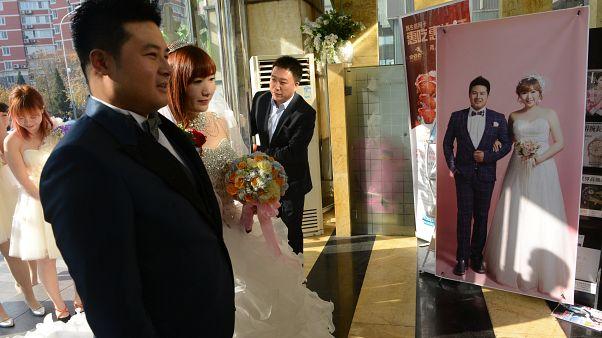Çin düğünü