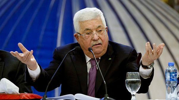 تشکیلات خودگردان فلسطین با اسرائیل و آمریکا قطع رابطه کرد