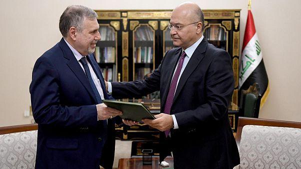 محمد توفیق علاوی به نخست وزیری عراق منصوب شد