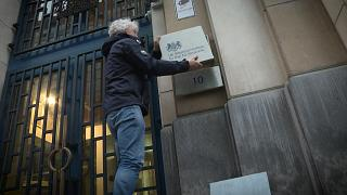 UK changes name of diplomatic mission in Brussels