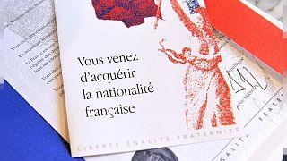 Fransa'da 'Türkiye'ye siyasi bağlılık' vatandaşlık reddine gerekçe oldu