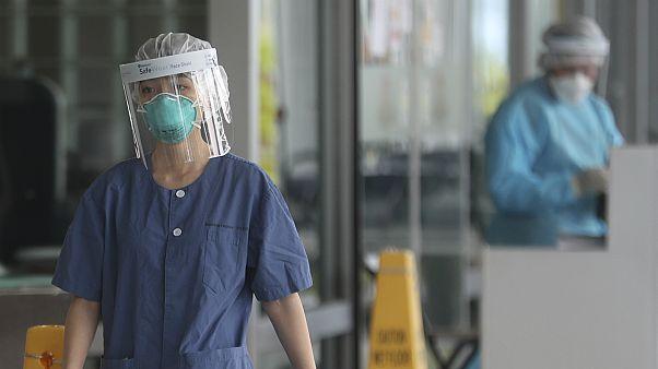 مخاوف من وصول كورونا إلى إفريقيا وسط إمكانيات محدودة لمكافحة الفيروس