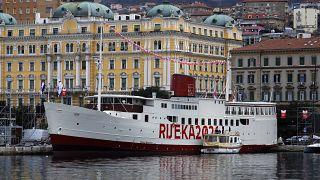Ριέκα 2020: Τελετή έναρξης για την πολιτιστική πρωτεύουσα της Ευρώπης