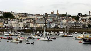 Guernsey is part of the Channel Islands near the French coast