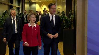 Брюссель-Лондон: новая страница