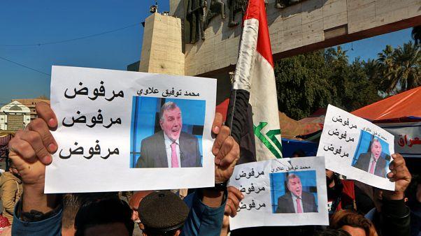 Mohammed Allawi é o novo primeiro-ministro do Iraque