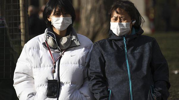 البنك المركزي الصيني يخصص 173 مليار دولار لمكافحة فيروس كورونا