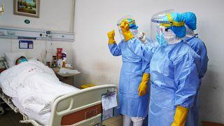 Rusya'dan koronavirüse karşı korunmak için 3 ilaçtan oluşan tedavi önerisi