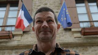 Mark Lawrence adlı İngiliz Fransız vatandaşlık başvurusu reddedildi