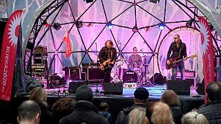 از اپرا تا موسیقی متال؛ برنامههای پایتخت فرهنگی امسال اروپا آغاز شد
