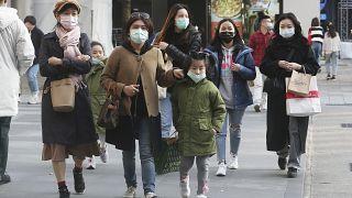 Επιδείνωση του οικονομικού κλίματος προκαλεί ο κορονοϊός