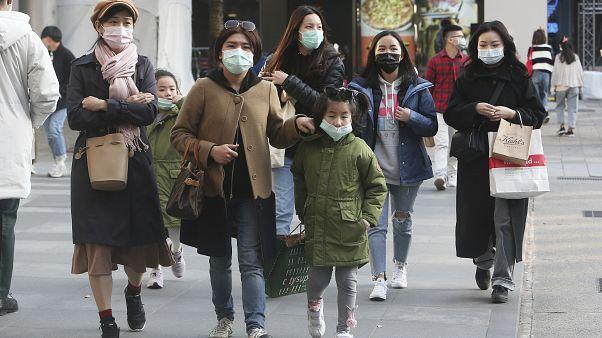 A kínai és az európai gazdaság is megsínyli a koronavírust