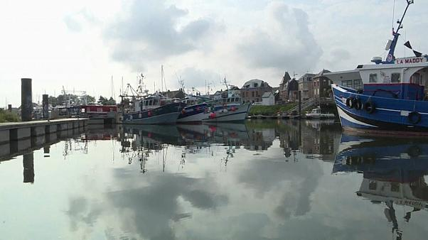 Guernesey interdit temporairement l'accès des pêcheurs français à ses eaux