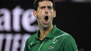Djokovic sacré en Australie, son 17ème titre en Grand Chelem