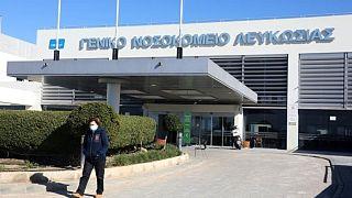 Κύπρος: Αρνητικό στον κορονοϊό το ύποπτο περιστατικό