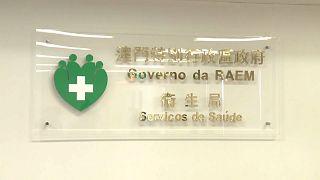 Universidade de Macau desenvolve kit de deteção rápida do coronavírus