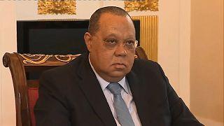 PGR de Angola desmente negociações com Isabel dos Santos