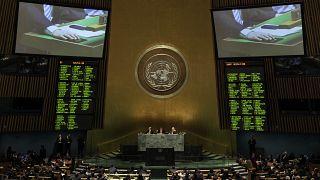 الأمم المتحدة تحيي الذكرى ال75 لتأسيسها وسط عالم من انعدام الثقة
