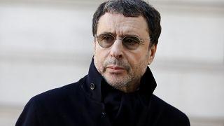 بعد اتهامه في قضية التمويل الليبي لحملة ساركوزي .. ألكسندر الجوهري يضرب عن الطعام