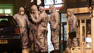 """Suspeito do ataque em Londres esteve preso por """"ameaças terroristas"""""""