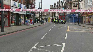 Getöteter Messerangreifer von London kam gerade aus dem Gefängnis