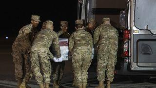 تنظيم القاعدة يتبنى الهجوم على قاعدة عسكرية في فلوريدا في ديسمبر الماضي
