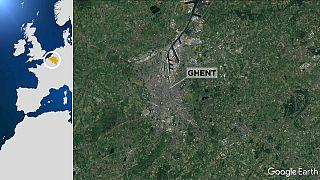 La policía belga dispara a una mujer que ha apuñalado a dos personas en la ciudad de Gante