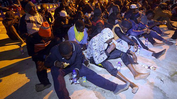 Libia-Italia: scattato il rinnovo del memorandum sui migranti