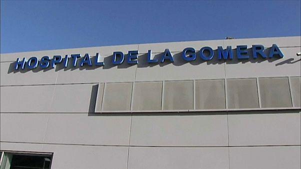 Coronavirus in Spanien: Infizierter Deutscher auf La Gomera wohlauf