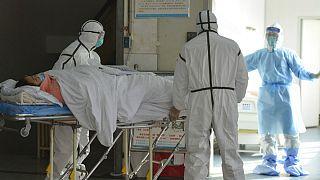 شیوع ویروس جدید کرونا؛ کشورهای عضو گروه ۷ با یکدیگر رایزنی میکنند