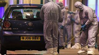 """В Лондоне снова """"нападение на почве исламизма"""""""