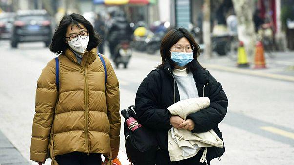 مقایسه واکنشها به ویروس کرونا با هولوکاست؛ سفارت چین در اسرائیل عذرخواهی کرد