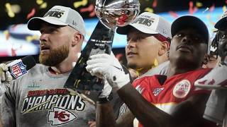 A Kansas City Chiefs nyerte a Super Bowlt
