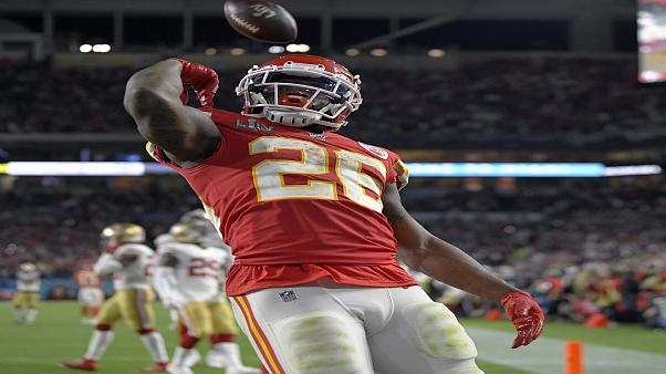 Kansas City Chiefs defence comes through in Super Bowl triumph