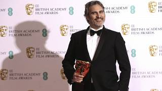 Baftas 2020: Stars criticise lack of diversity in award show nominations
