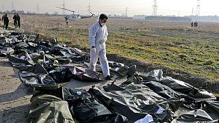 رئیس جمهور اوکراین: بر اساس فایل صوتی، ایران میدانست موشک عامل سقوط هواپیما بوده
