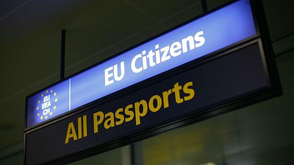 Schengen bölgesinde vize kuralları değişti