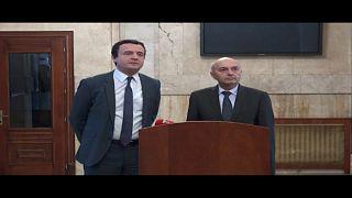 Kosovo steht vor Links-Rechts-Regierung
