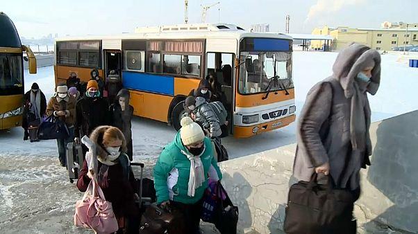 Россия готова депортировать больных иностранцев