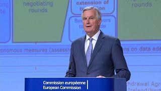 Brüsszel-London: nézeteltérés a kereskedelmi megállapodásról