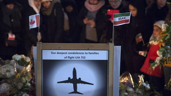 Ukrayna: İran, uçağın füzeyle düşürüldüğünü ilk andan itibaren biliyordu