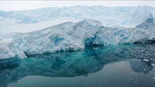 Η Ανταρκτική εκπέμπει SOS