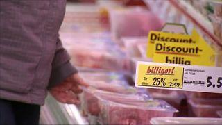 """""""Fleischgipfel"""" im Kanzleramt: Mit Bußgeldern gegen Dumping-Schnitzel"""
