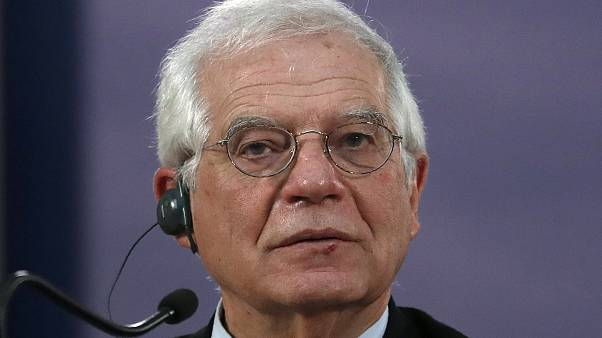 Josep Borell  jelentette be a rendkívüli külügyminiszteri csúcsot