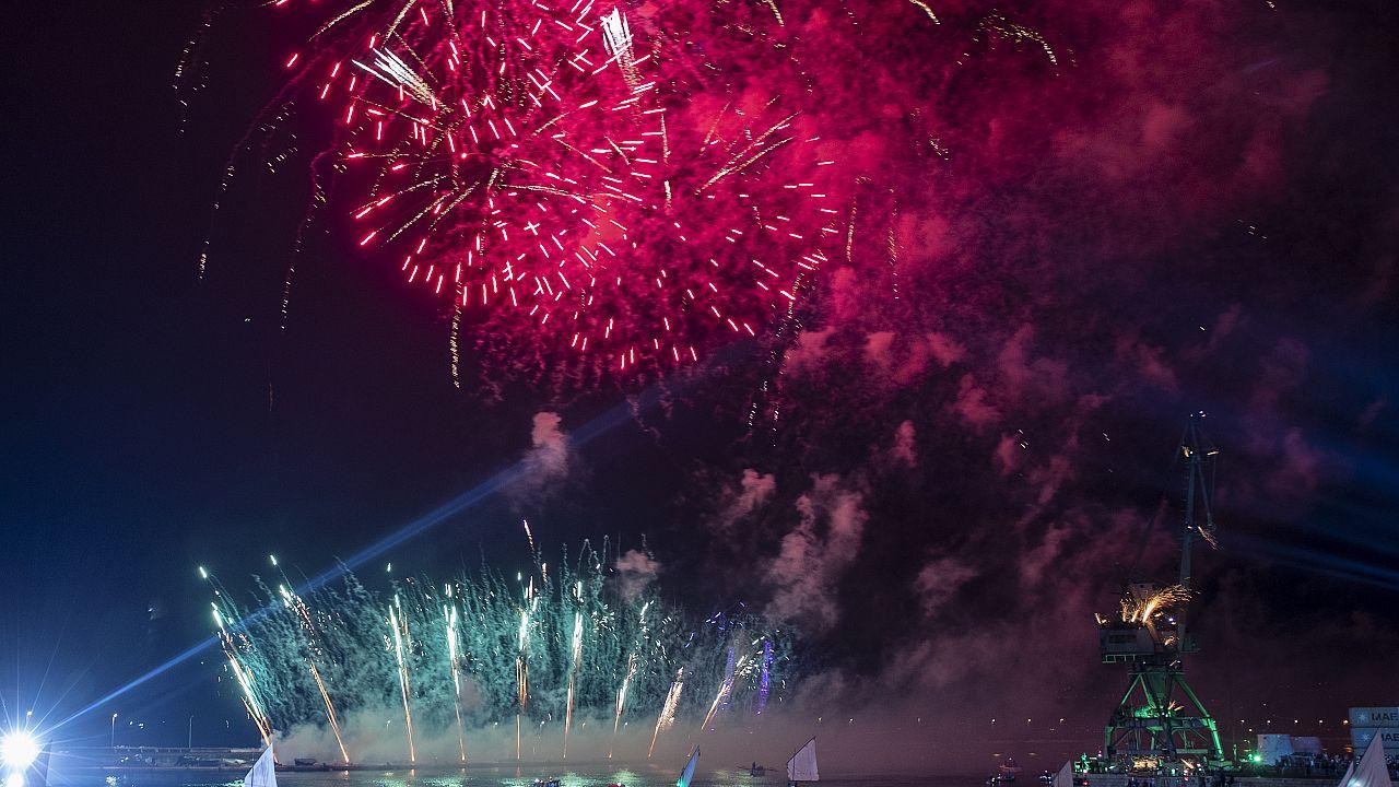 Kulturhauptstadt 2020: Vorfreude in Rijeka und Galway