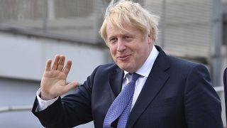 Boris Johnson: trade deals will be governed by 'science' not 'mumbo-jumbo'