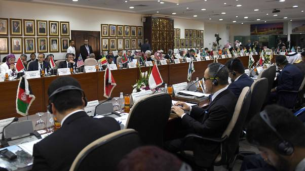 نشست وزیران سازمان همکاری اسلامی در جده، سوم فوریه ۲۰۲۰